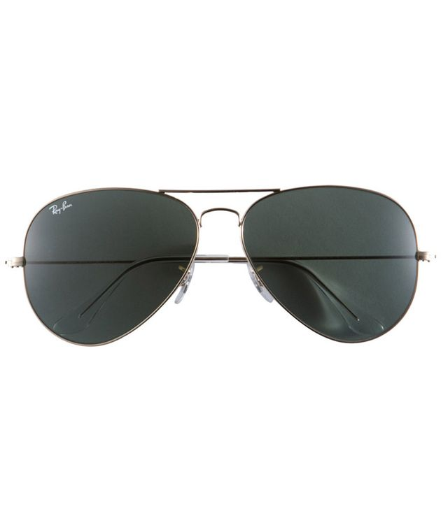 Ray-Ban Large Original Aviator Sunglasses