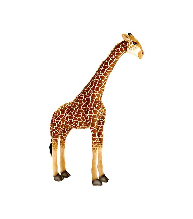Hansa Large Ride-On Giraffe