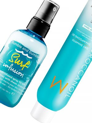 The Latest Cutting-Edge Hair Products We Love