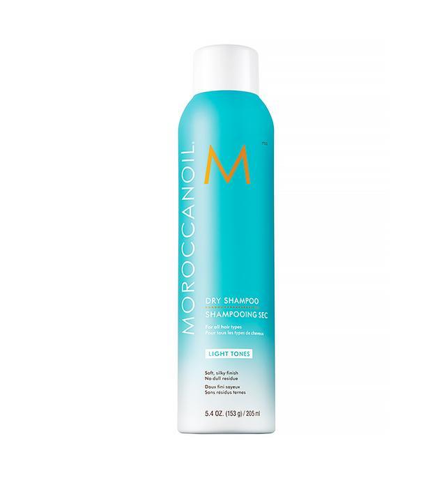 Moroccanoil Dry Shampoo for Light Tones