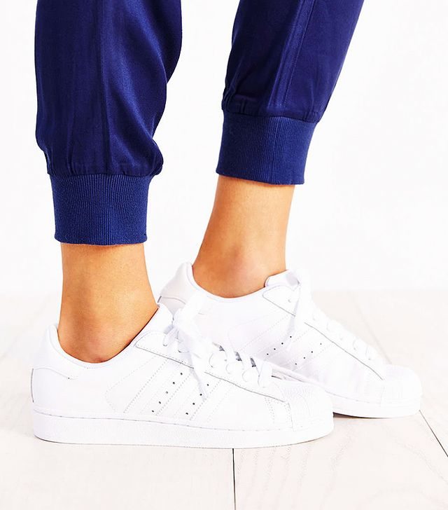 Adidas Originals Superstar Women's Sneakers