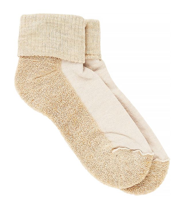 Maria La Rosa Terry-Sole Socks