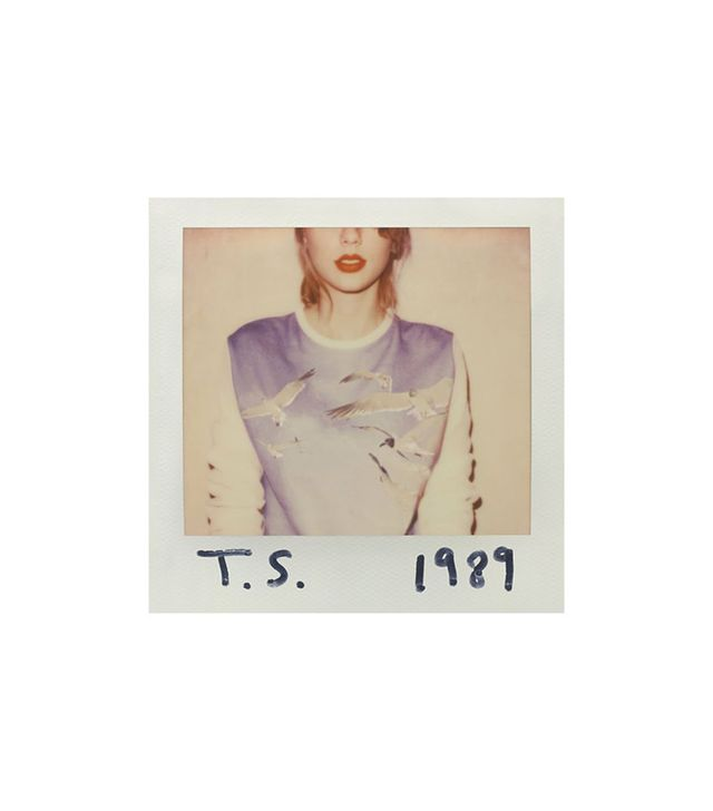 Big Machine 1989 (Vinyl) by Taylor Swift