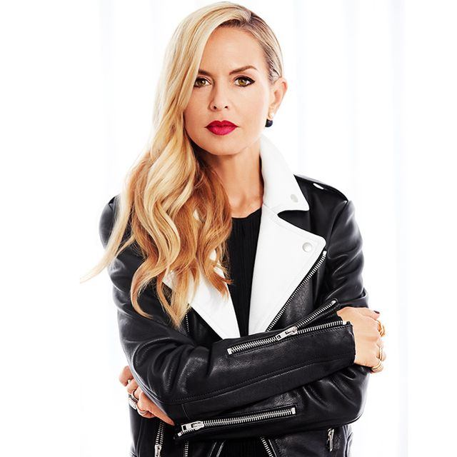 What They Don't Tell You About Motherhood, According to Stylist Rachel Zoe