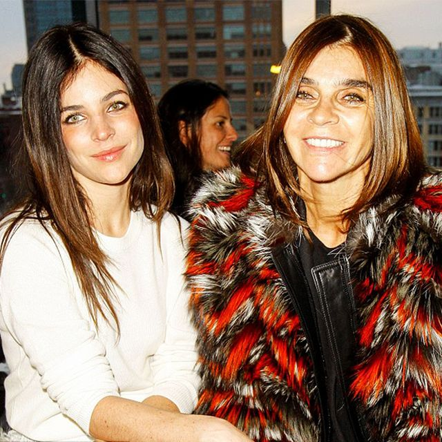 What My Mom and Stepmom Taught Me About Fashion