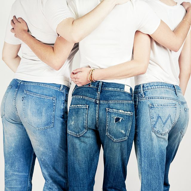 Boyfriend Jeans That Actually Make Your Butt Look Good—See the Pics!