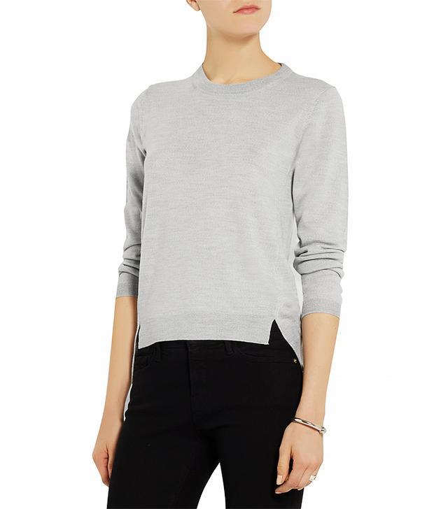 Dagmar Lauren Merino Wool Sweater