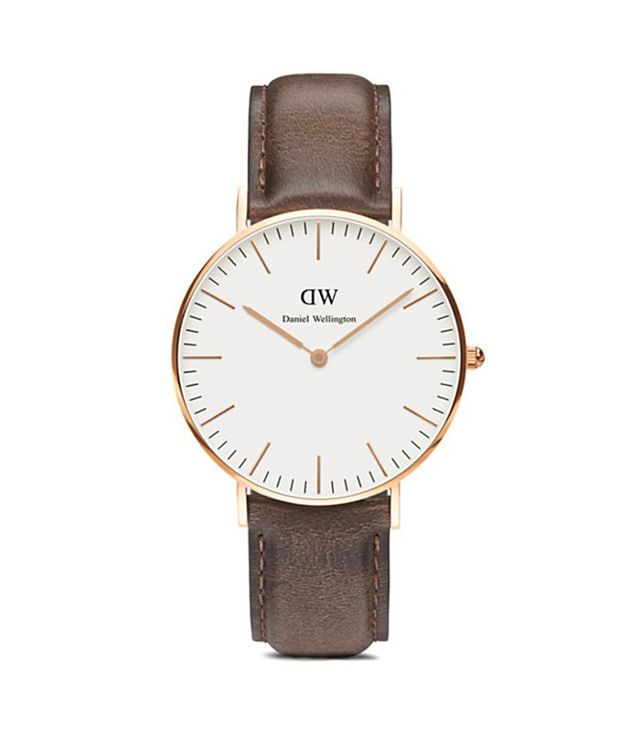 Daniel Wellington Classic Cardiff Watch, 36mm