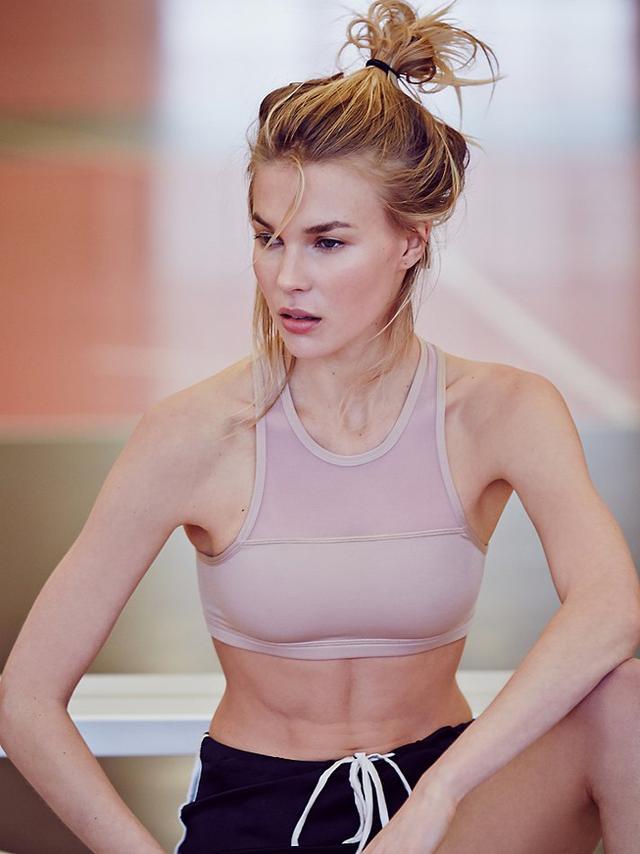 Olympia Activewear Delphine Bra