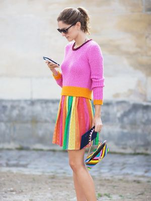 At Which Age Should You Stop Wearing Short Hemlines?