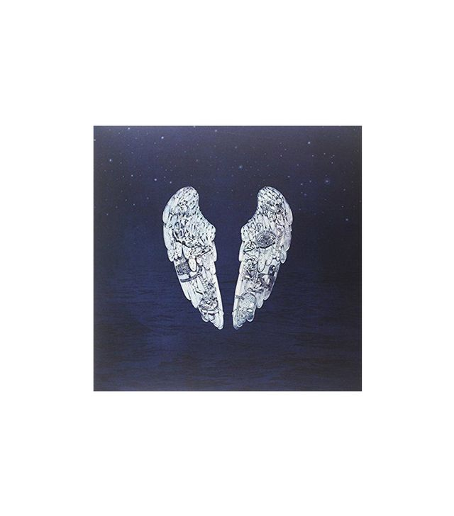 Atlantic Ghost Stories (Vinyl) by Coldplay