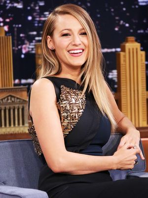 Whoa! Blake Lively Was Just Cast in a Major Film