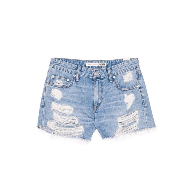 Lovers + Friends Dylan Shorts