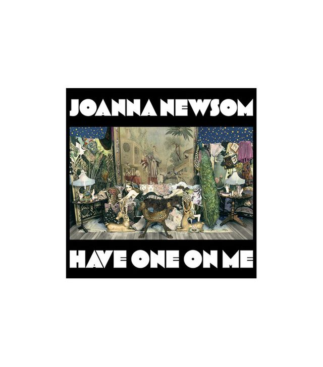 Drag City Have One on Me (Vinyl) by Joanna Newsom