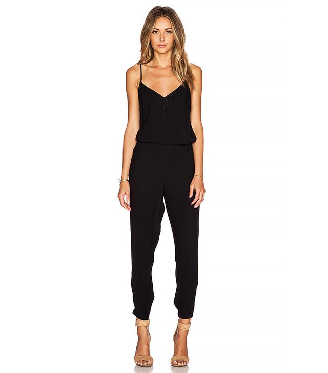 Twelfth Street by Cynthia Vincent Indian Jumpsuit