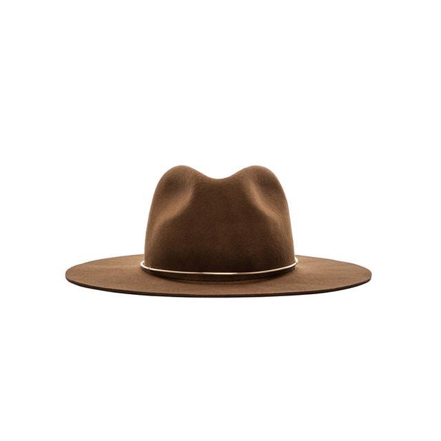 Janessa Leone Savoy Hat