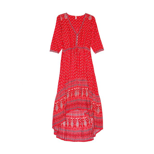 Spell & The Gypsy Collective Gypsians Maxi Dress