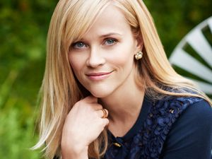 Reese Witherspoon's New Lifestyle Site Is HERE!