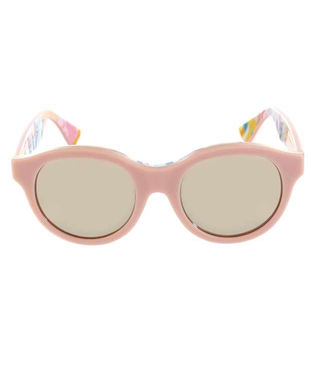 RetroSuperFuture Mona Ferragosto Sunglasses