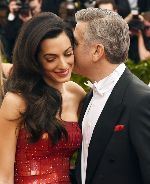 Awww: George Clooney Reveals Why He Fell in Love With Amal