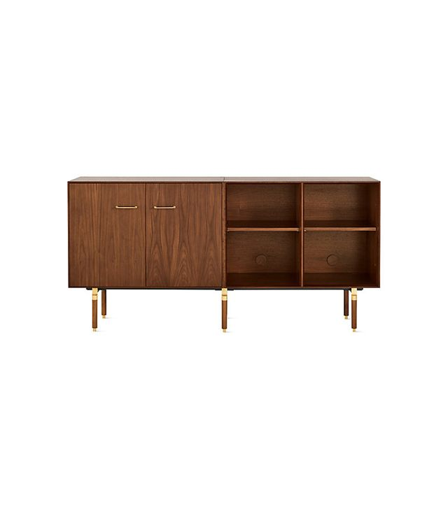 Jens Risom and Chris Hardy Ven Open Credenza