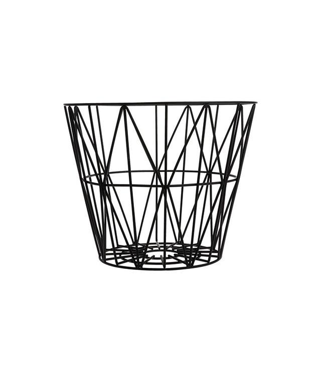 Rejuvenation Medium Hairpin Wire Basket
