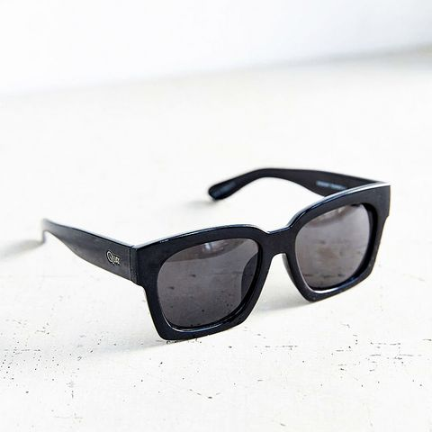 Midnight Runner Sunglasses