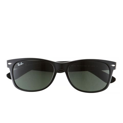 New Large Wayfarer Sunglasses