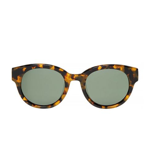 Anywhere Round Framed Sunglasses