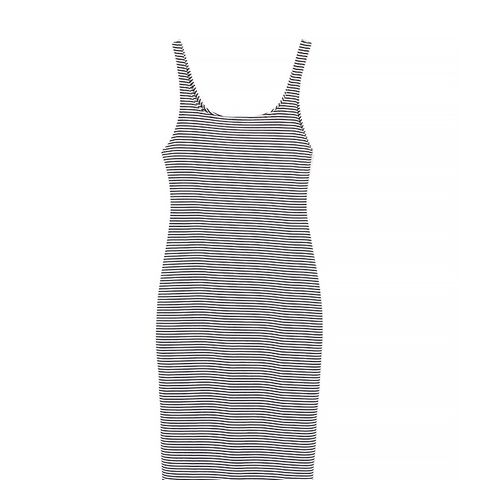 Basic Sleeveless Dress