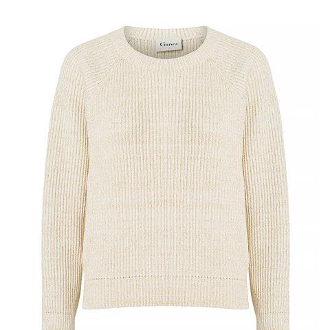 Uma Knit Sweater