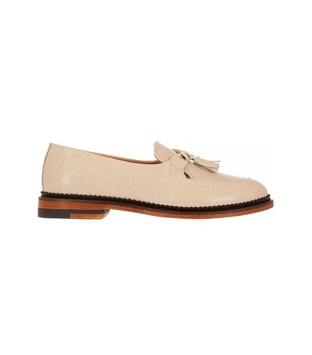 Purified Polly Loafers