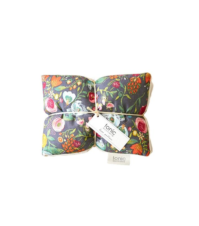 Tonic Australia Floral Signature Heat Pillow