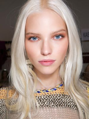 How to Care for Platinum Hair
