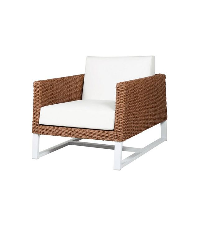 Mamagreen Baia Outdoor Club Chair