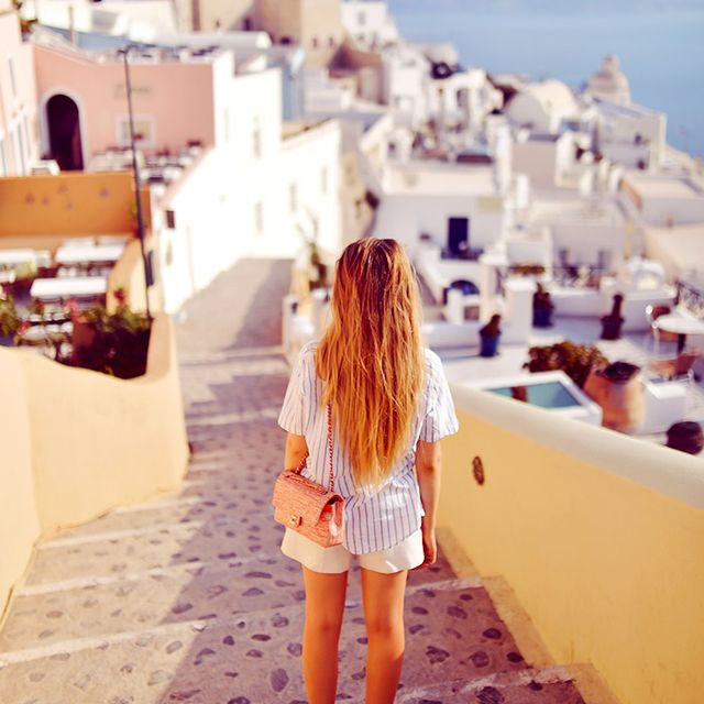 Why a Travel Diary Is the Best Gift I Ever Gave Myself
