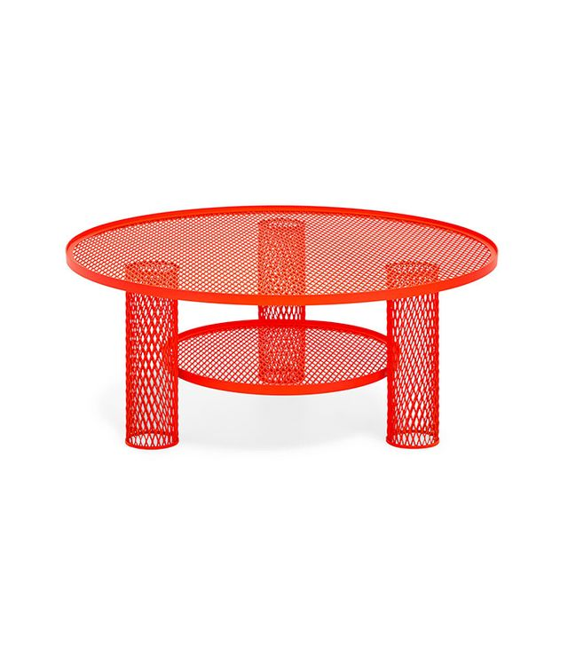Moroso Large Net Coffee Table