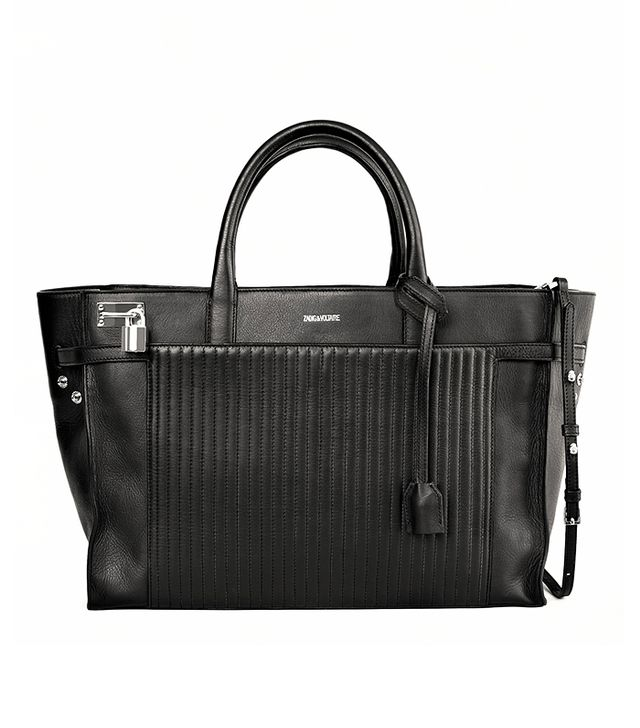 Zadig & Voltaire Small Candide Bag