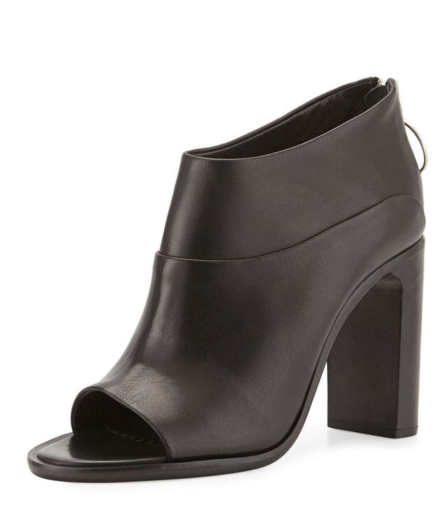 Rag & Bone Liam Leather Ankle Boot