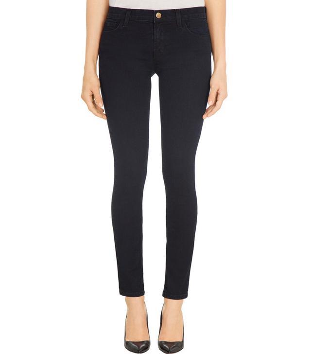 J Brand 811 Photo Ready Mid-Rise Skinny Leg Jeans