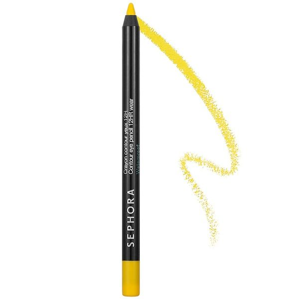 SEPHORA COLLECTION Contour Eye Pencil 12hr Wear Waterproof in Banana Split