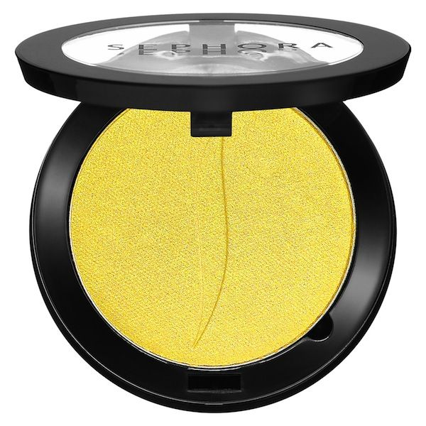SEPHORA COLLECTION Colourful Eyeshadow in Banana Split