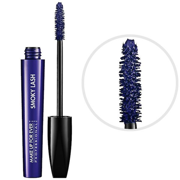 MAKE UP FOR EVER Smoky Lash in Dark Blue