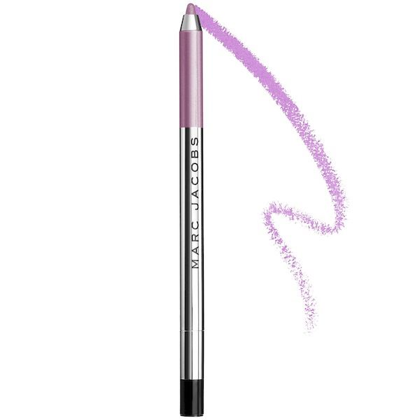 Marc Jacobs Beauty Highliner Gel Eye Crayon in Violet Femme