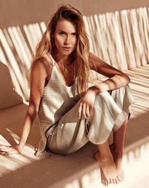 Shop Mango's Dreamy Premium Summer 2015 Lookbook
