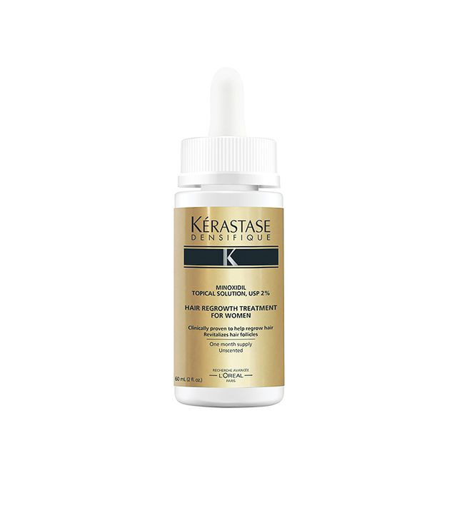 Kérastase Paris Densifique Minoxidil Hair Regrowth Treatment