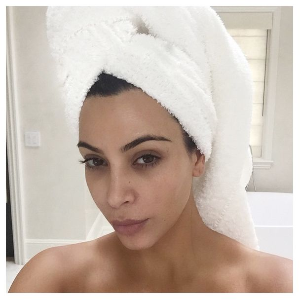 Sigh: Kim Kardashian Will Release a Special Edition of Her Selfie Book
