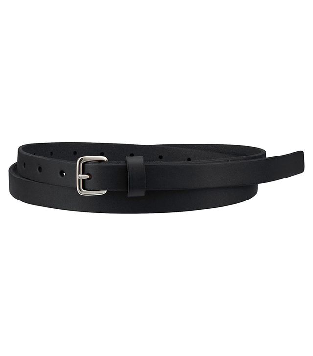 Uniqlo Vintage Narrow Belt