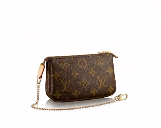 Louis Vuitton Mini Monogram Pochette