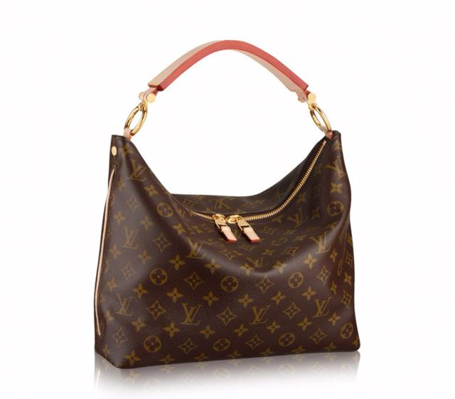 Louis Vuitton Sully Bag